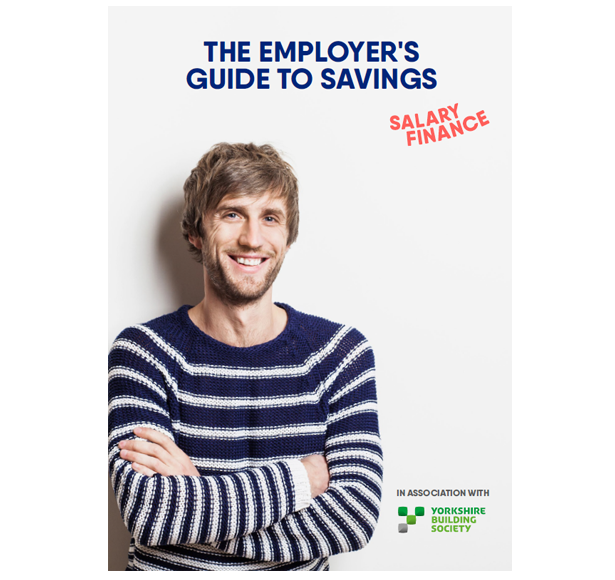 The Employers Guide To Saving